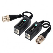 HM-926 пассивный комплект передачи видео HD сигнала по витой паре