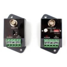 HM-A351TR активный комплект передачи видео HD сигнала по витой паре