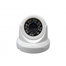 AHD камера EAHD200-S138IR24|2Мп|внутренняя|объектив 3.6мм
