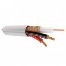 Внутренний кабель Sync Wire КВК-2В 2х0,5 (медь)