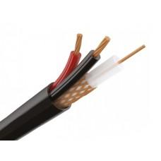 Внешний кабель SyncWire КВК-2П 2х0,75 (медь)