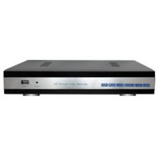Видеорегистратор AHD (+IP) SA-D08H|8 каналов |1080P