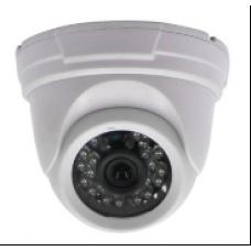 AHD камера WAHD10E-AB20 (2.8 мм )|1Мп|внутренняя|объектив 2.8 мм