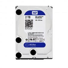 Жесткий диск HDD|2Т|WD20EZRZ