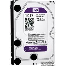 Жесткий диск HDD|1ТБ|WD10PURX