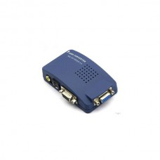 HM-VC311 Преобразователь сигнала VGA - AV