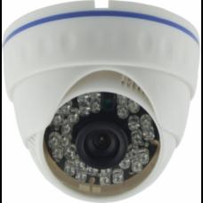 AHD камера WAHD13E-PN20|1.3Мп|внутренняя|объектив 3.6мм
