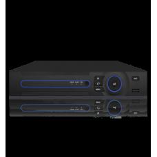Видеорегистратор AHD SA-A04 | 4 канала | 1080n