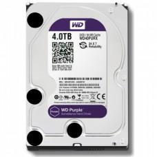Жесткий диск HDD | 4ТБ | WD40PURX