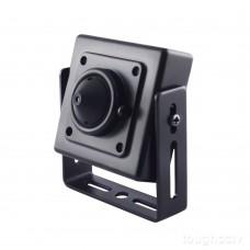 Камера для скрытого монтажа A706-2|2 мп|внутренняя|объектив 3.6мм