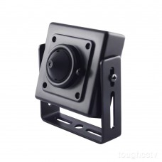 Камера для скрытого монтажа IP10-PIN|1 мп|внутренняя|объектив 3.6мм|+ микрофон